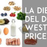 weston price diet